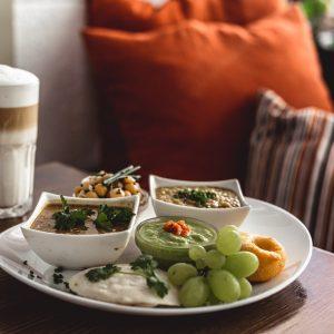 Indian-breakfast